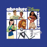 CD Absolute Disney 2