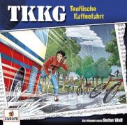 CD TKKG 205