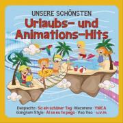 CD Urlaub-Hits