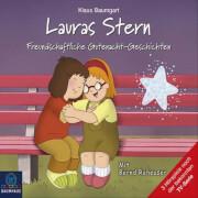 Lauras Stern - Freundschaftliche Gutenacht-Geschichten: Band 12 (CD)