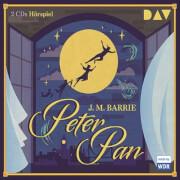CD Peter Pan Hörspiel