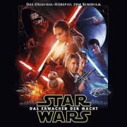 CD Star Wars: Erwachen