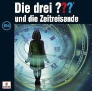 CD Drei ??? 194