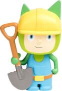 Tonies® Kreativ-Tonie - Bauarbeiter
