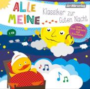 CD Klassiker zur guten Nacht