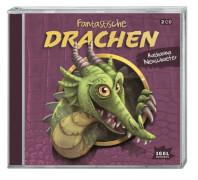 CD Fantastische Drachen (2 CDs)