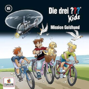 CD Drei ??? Kids 65