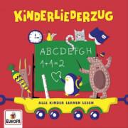 CD Kinderliederzug: Lesen