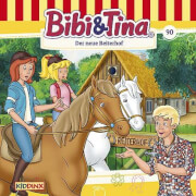CD Bibi & Tina 90