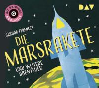 CD Marsrakete