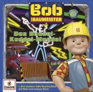 Bob Baumeister - Folge 15: Das Buddel-Kuddel-Muddel (CD)
