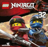 CD LEGO Ninjago 32: Zeremonie