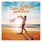 CD Zum Leben geboren