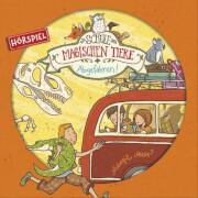 CD Schule magischer Tiere 4