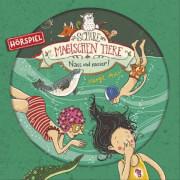 CD Schule magischer Tiere 6