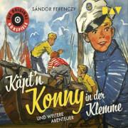 CD KäptŽn Konny