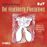 CD Feuerrote Friederike