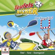 CD Teufelskicker 73