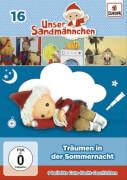 DV Sandmännchen 16 : Träumen