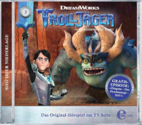 CD Trolljäger 3: Sieg