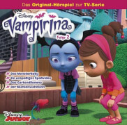 CD Vampirina 2: Monsterbaby