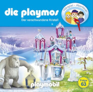 CD Playmos 63: Kristall