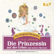 CD Prinzessin Erbse Orig,