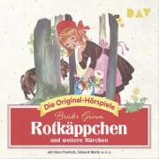 CD Rotkäppchen Orig,