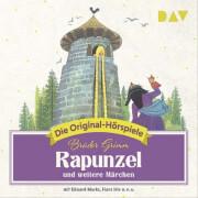 CD Rapunzel Orig,