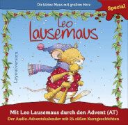CD W Leo Lausemaus Adventsklaender