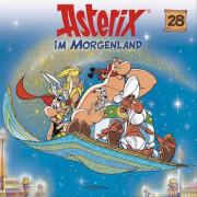 CD Asterix im Morgenland
