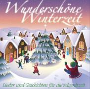 CD W Wunderschöne Winterzeit