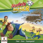 CD Teufelskicker 74