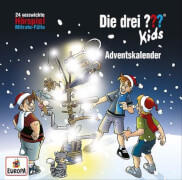 Kosmos CD ??? Kids Adventskalender