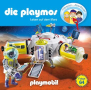 CD Playmos 64: Mars
