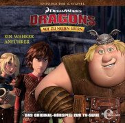 CD Dragons Ufer 34: Anführer