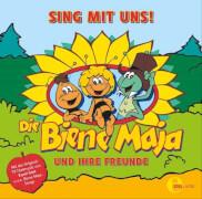 CD Biene Maja: Sing mit