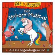 CD Einhorn-Musical