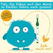 CD Zahn-Putzhits für Kids