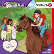 CD Horse Club 4: Heiße Spur
