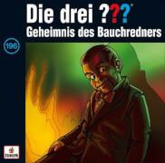 CD Drei ??? 196