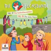CD Fuchsbande 9: Socken