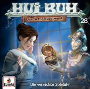 CD Hui Buh 28: Spieluhr