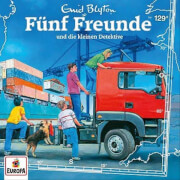CD Fünf Freunde 129