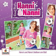 CD Hanni und Nanni 61