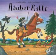CD Räuber Ratte