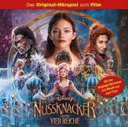CD Walt Disney Nussknacker 4 Reiche