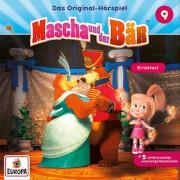 CD Mascha 9: Erntefest