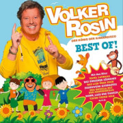 CD Volker Rosin: Best of