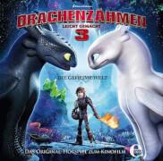 CD Drachenzähmen 3